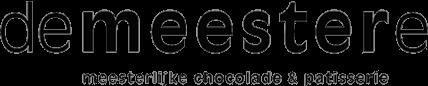 Chocolade Demeestere -Chocolatier